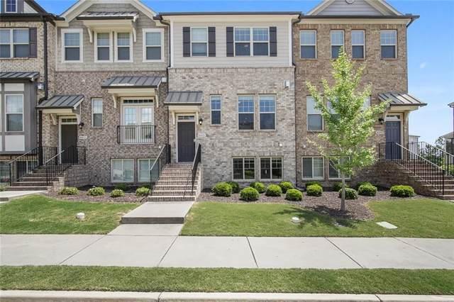 4405 Donahue Avenue, Sugar Hill, GA 30518 (MLS #6889107) :: North Atlanta Home Team