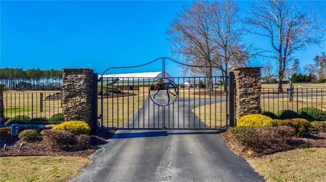 1610 Plantation Road, Madison, GA 30650 (MLS #6889112) :: North Atlanta Home Team