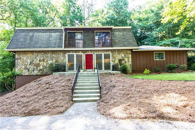 785 Upper Hembree Road, Roswell, GA 30076 (MLS #6889118) :: North Atlanta Home Team