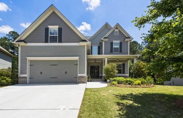 243 Fieldstone Lane, Dallas, GA 30132 (MLS #6889201) :: North Atlanta Home Team