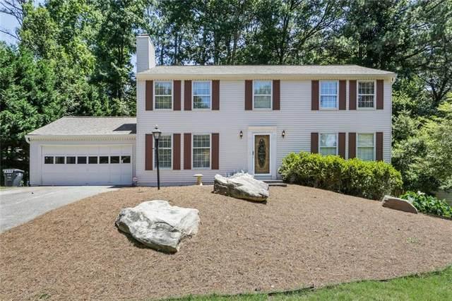 555 Sailwind Drive, Roswell, GA 30076 (MLS #6889262) :: RE/MAX Paramount Properties