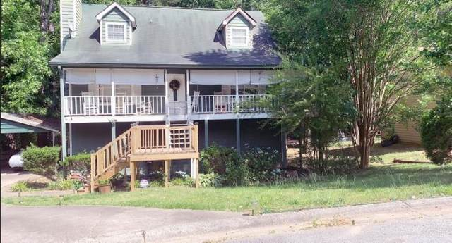 7191 Woodcreek Way, Douglasville, GA 30134 (MLS #6889312) :: North Atlanta Home Team