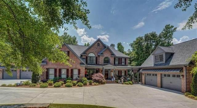 155 Magnolia Drive, Oxford, GA 30054 (MLS #6889356) :: North Atlanta Home Team