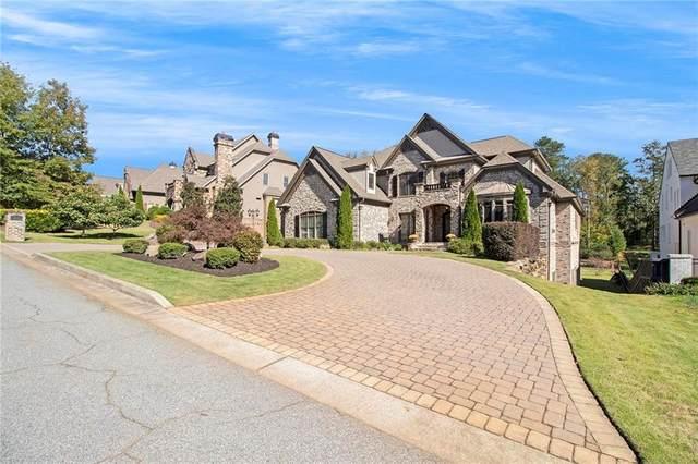 35 Sherwood Lane SE, Marietta, GA 30067 (MLS #6889362) :: Dillard and Company Realty Group