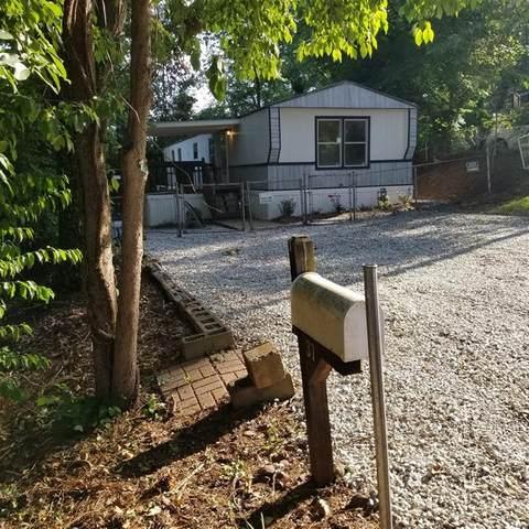 37 Fountain Circle, Woodstock, GA 30188 (MLS #6889366) :: Path & Post Real Estate
