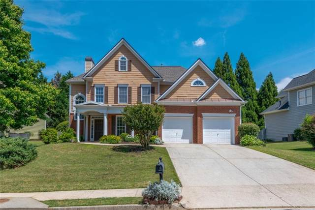 4225 Cheltingham Lane SE, Smyrna, GA 30082 (MLS #6889377) :: North Atlanta Home Team