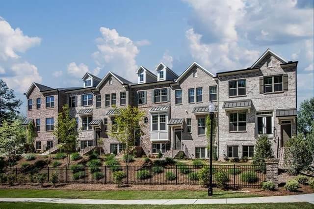 3166 Anstey Lane, Atlanta, GA 30345 (MLS #6889402) :: North Atlanta Home Team