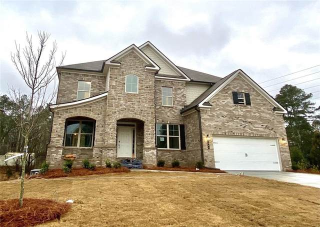 4902 Paul's Pointe, Sugar Hill, GA 30518 (MLS #6889405) :: North Atlanta Home Team