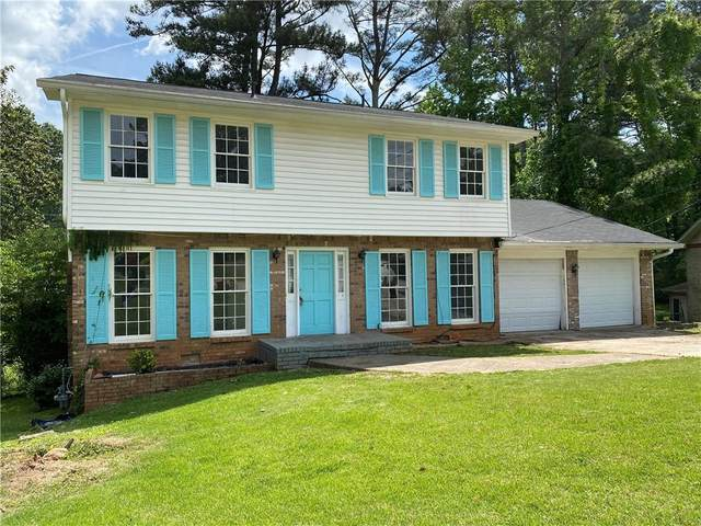 3939 Pinehurst Court, Decatur, GA 30034 (MLS #6890423) :: Oliver & Associates Realty