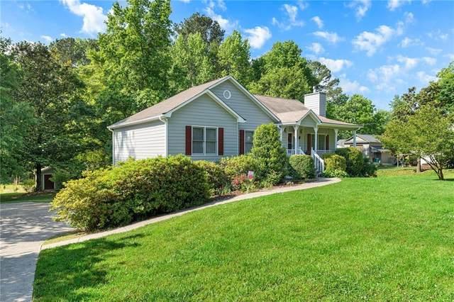 4731 Fowler Street, Acworth, GA 30101 (MLS #6890442) :: Kennesaw Life Real Estate