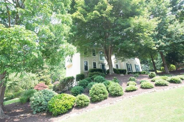 1745 Settindown Drive, Roswell, GA 30075 (MLS #6890468) :: Rock River Realty