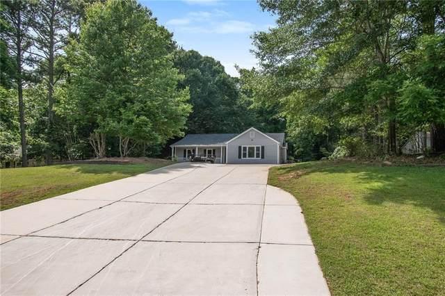 1205 Trout Drive, Woodstock, GA 30189 (MLS #6890474) :: RE/MAX Prestige