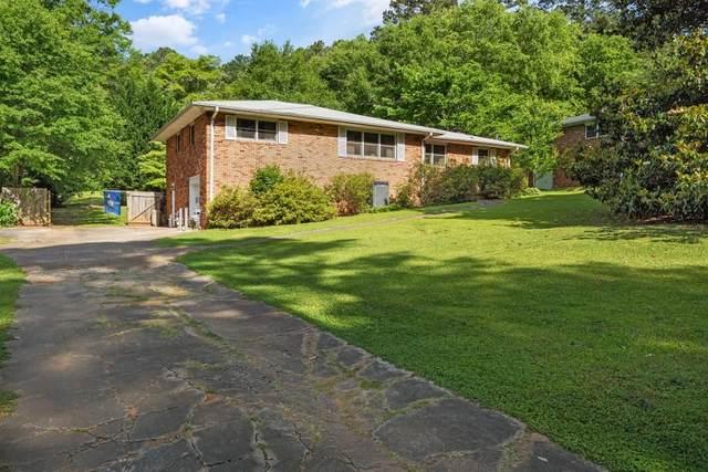 2367 Fox Drive, Marietta, GA 30066 (MLS #6890478) :: AlpharettaZen Expert Home Advisors