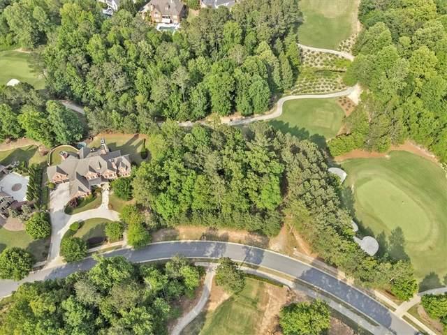 11 Carl Sanders Drive, Acworth, GA 30101 (MLS #6890485) :: 515 Life Real Estate Company
