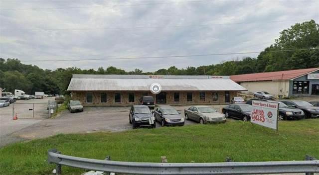 1583 Highway 85 N, Fayetteville, GA 30214 (MLS #6890490) :: North Atlanta Home Team