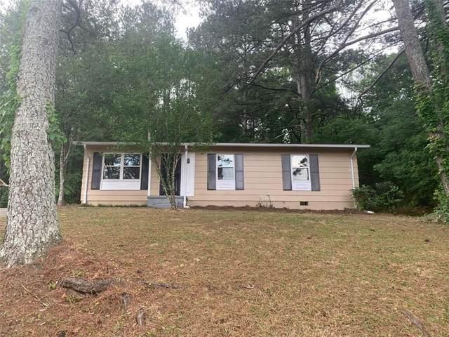 35 Habersham Circle NE, Cartersville, GA 30121 (MLS #6890588) :: Path & Post Real Estate