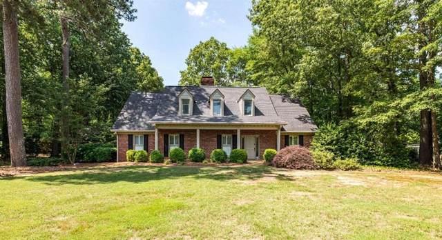 9 River Pine Drive, Rome, GA 30165 (MLS #6890593) :: North Atlanta Home Team