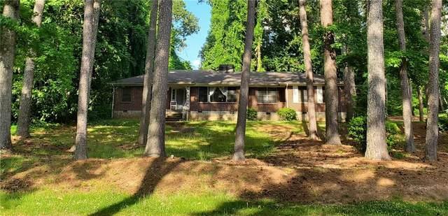 1332 Willis Mill Road SW, Atlanta, GA 30311 (MLS #6890600) :: North Atlanta Home Team