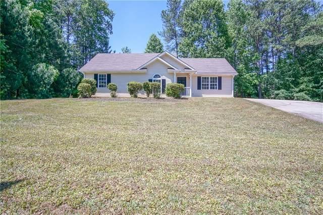 151 Pleasant Drive, Temple, GA 30179 (MLS #6890605) :: North Atlanta Home Team