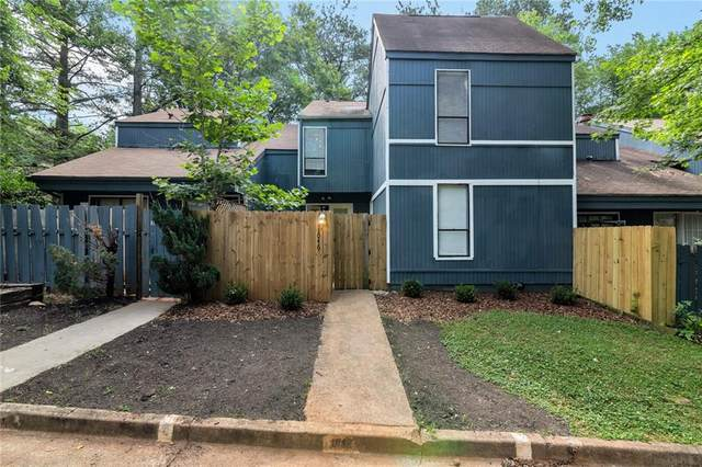 1046 Mariners Court, Stone Mountain, GA 30083 (MLS #6890638) :: Cindy's Realty Group