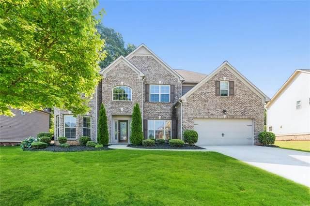 3866 Courson Street, Marietta, GA 30066 (MLS #6890640) :: Kennesaw Life Real Estate