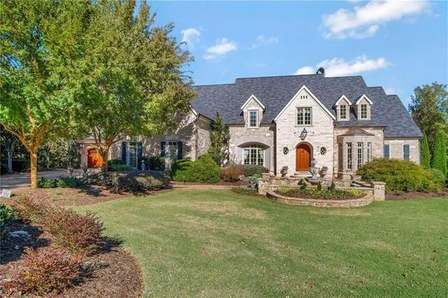 3050 Creek Tree Lane, Cumming, GA 30041 (MLS #6890651) :: North Atlanta Home Team