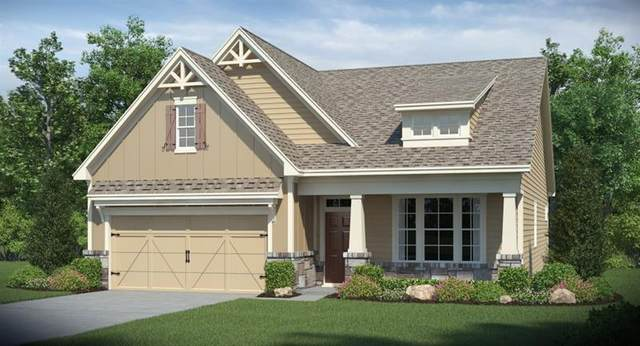 5173 Golden Oak Cove, Gainesville, GA 30504 (MLS #6890656) :: North Atlanta Home Team