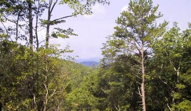 0 Trotters Ridge, Lot 10, Sautee Nacoochee, GA 30571 (MLS #6890693) :: Dillard and Company Realty Group