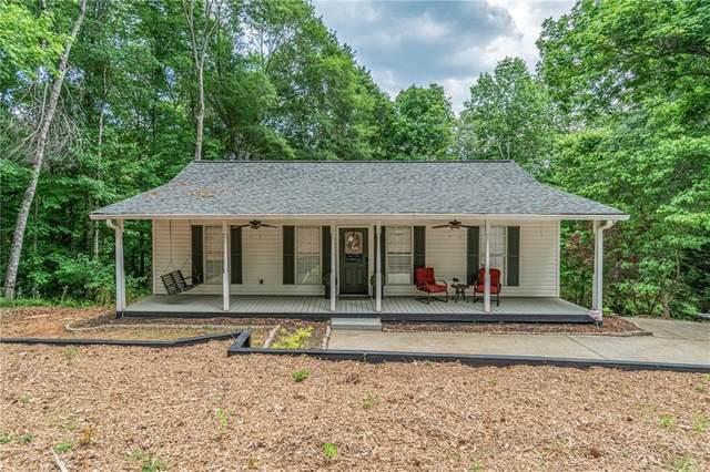 3032 Summer Lake Drive, Gainesville, GA 30506 (MLS #6890701) :: North Atlanta Home Team