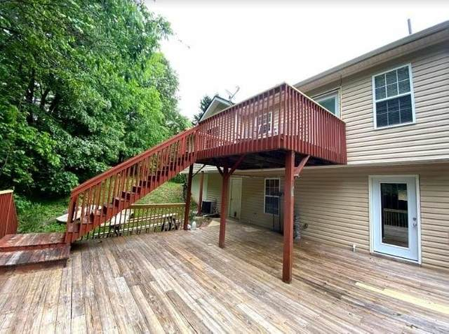 96 Old Hickory Way, Dawsonville, GA 30534 (MLS #6890717) :: Path & Post Real Estate