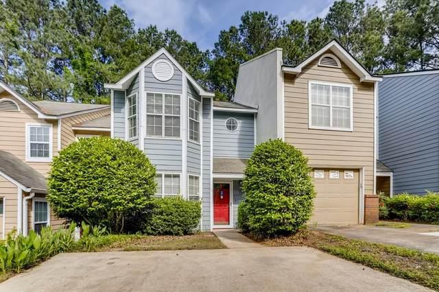 1210 Overton Drive, Lawrenceville, GA 30044 (MLS #6890720) :: North Atlanta Home Team