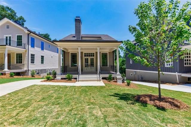 1767 Wenlock Avenue, Atlanta, GA 30318 (MLS #6890748) :: Path & Post Real Estate