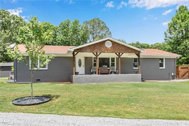 701 Woodhaven Drive, Woodstock, GA 30188 (MLS #6890783) :: Path & Post Real Estate
