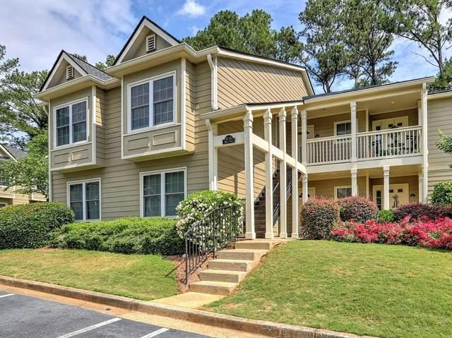 22 Muncy Court SE, Smyrna, GA 30080 (MLS #6890794) :: North Atlanta Home Team