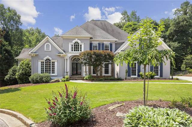 425 S Doolin Drive, Roswell, GA 30076 (MLS #6890795) :: North Atlanta Home Team