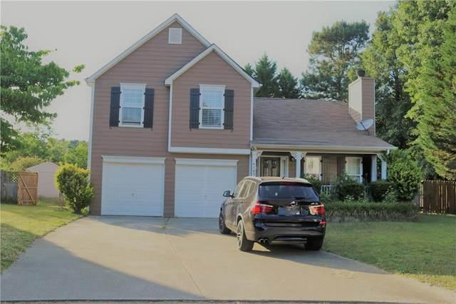 4185 Mangrove Terrace NW, Acworth, GA 30101 (MLS #6890799) :: North Atlanta Home Team