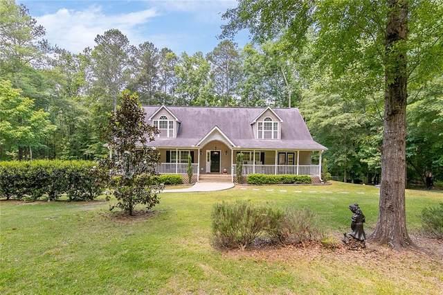 548 Forkwood Way, Powder Springs, GA 30127 (MLS #6890808) :: North Atlanta Home Team