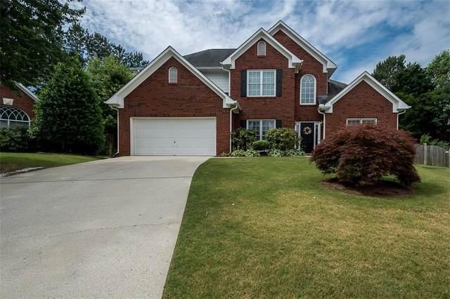 2002 Alderbrooke Court, Lawrenceville, GA 30043 (MLS #6890838) :: North Atlanta Home Team