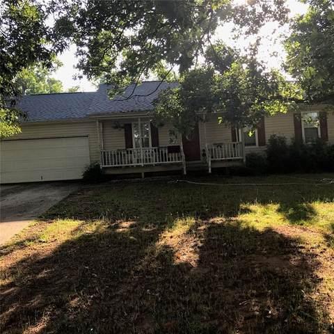 2017 Bomac Court, Loganville, GA 30052 (MLS #6890862) :: Lucido Global