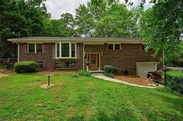 4057 Middle Drive NE, Marietta, GA 30066 (MLS #6890868) :: North Atlanta Home Team