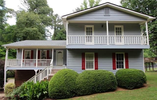 908 Andover Court, Woodstock, GA 30188 (MLS #6890900) :: Dillard and Company Realty Group