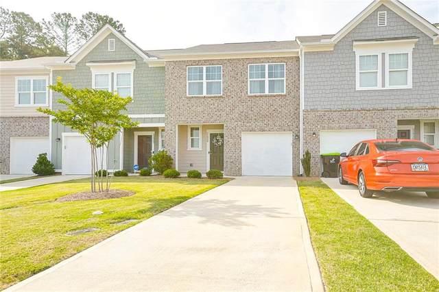 11924 Fuller Street, Hampton, GA 30228 (MLS #6890934) :: North Atlanta Home Team