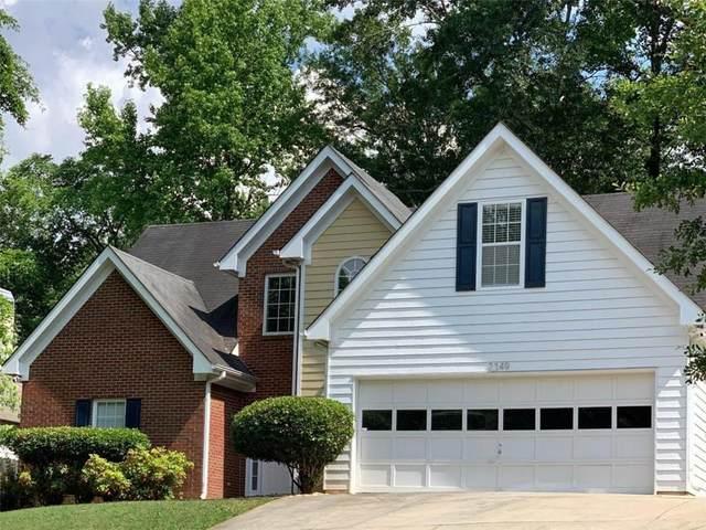 2349 Alden Woods, Jonesboro, GA 30236 (MLS #6890955) :: North Atlanta Home Team