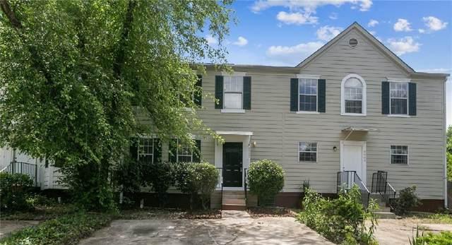 6502 Meadow Rue Drive, Peachtree Corners, GA 30092 (MLS #6890968) :: Path & Post Real Estate