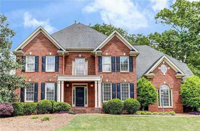 1205 Fenmore Hall, Powder Springs, GA 30127 (MLS #6890974) :: North Atlanta Home Team