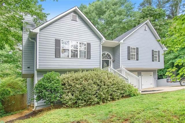 5697 Forest Place, Acworth, GA 30102 (MLS #6891012) :: North Atlanta Home Team