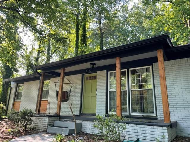 2382 Bouldercliff Way SE, Atlanta, GA 30316 (MLS #6891025) :: Dillard and Company Realty Group