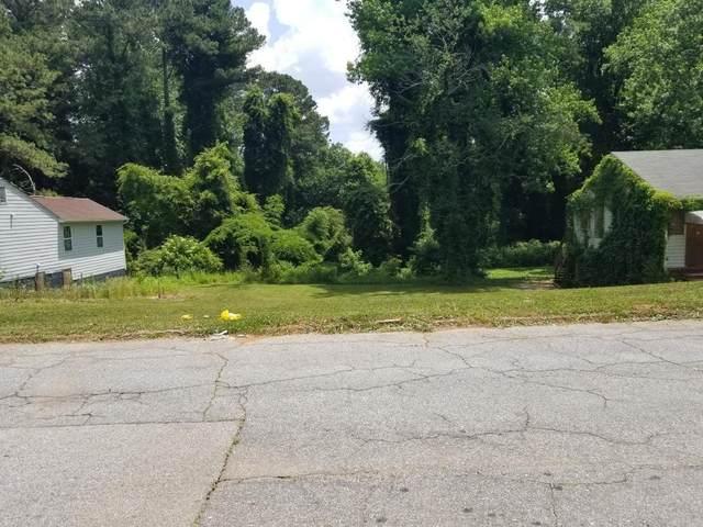2152 Castlewood Street, East Point, GA 30344 (MLS #6891053) :: Kennesaw Life Real Estate