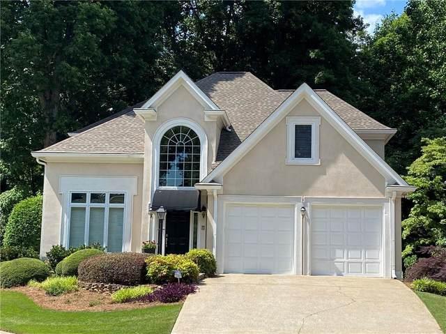4751 Taylors Court, Marietta, GA 30068 (MLS #6891070) :: North Atlanta Home Team