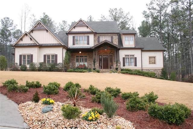 6213 Arnall Court NW, Acworth, GA 30101 (MLS #6891152) :: 515 Life Real Estate Company